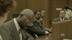 The First Trailer for American Crime Story: The People v. O.J. Simpson Is Finally Here  - Cosmopolitan.com