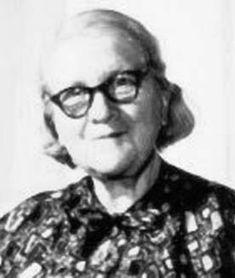 La matemática Rózsa Péter (1905-1977) nació un 17 de febrero.