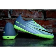 Nike MercurialX Vapor XI IC JR 831947-003