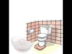 Os explicamos un truco para Hacer Desinfectante de Baño, un desinfectante natural yq eu no entraña peligros. Small Apartment Furniture, Limpieza Natural, Diy Y Manualidades, Perfume, Clean House, Tableware, Nature, Blog, Small Apartments