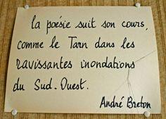 a. breton
