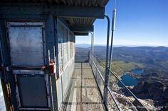 Sierra Buttes Fire Outlook 6