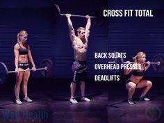 Cross Fit Total