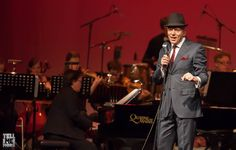 The Frank Sinatra Tribute Concert