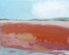 Buy Open Sands II, Oil painting by Ben Mcleod on Artfinder. Discover thousands of other original paintings, prints, sculptures and…