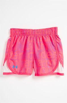 Under Armour Shorts (Toddler) | Matching shorts!
