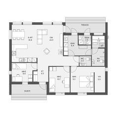Floor Plans, Studio, Classic, Home, Derby, Classical Music, Study, Haus, Homes