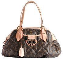Louis Vuitton Satchel Handbag