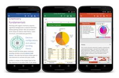 "Microsoft Office Apps Updated on Android with ""Tell Me"" Feature: A new update for the Microsoft Office apps (Word, Excel, and PowerPoint)…"