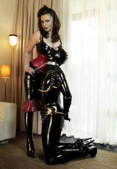 leather bondage datingsiter