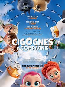Cigogne Et Compagnie Streaming : cigogne, compagnie, streaming, Cigognes, Compagnie, Streaming, Complet, Movies,