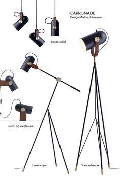 News from Le Klint! CARRONADE. Danish design! Buy it here --> www.lampemesteren.dk