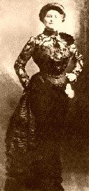 Fannie Porter (February 1873 - was a well known madam of the century. She was best known for her association with famous outlaws of the day, and for her popular brothel. By her brothel in San Antonio was one of the most popular of the Old West. Old West Outlaws, Famous Outlaws, Old West Photos, The Wild Bunch, Saloon Girls, Sundance Kid, Into The West, Historical Women, Historical Dress