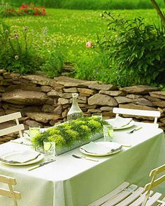 Resultado de imagen para red and white afternoon garden tea