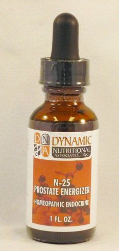 Natural Home Remedy for Frequent and scanty urination in men | N-25 Prostate Energizer Homeopathic