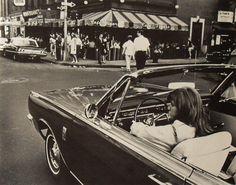 Cafe Figaro 1960s