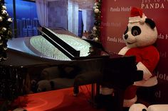 Panda Hotel? Now i know where to spend my Xmas!