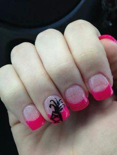 Oilfield rig nails