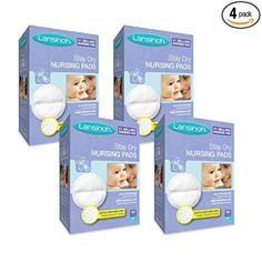 breastfeeding accessories - Lansinoh Nursing Pads 4 Packs of 60 240 count Stay Dry Disposable Breast Pads *** You could obtain extra information at the image web link. (This is an affiliate link). Postpartum Recovery, Postpartum Care, Lansinoh Nursing Pads, Postpartum Must Haves, Baby Shower Gifts, Baby Gifts, Breastfeeding Accessories, Breastmilk Storage Bags, Breastfeeding And Pumping