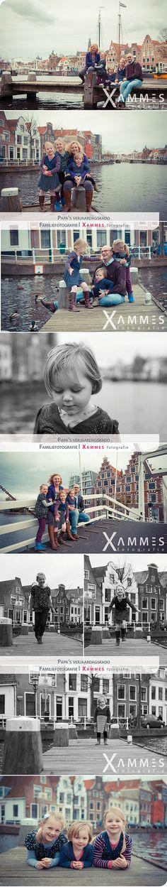 Familiefotografie, Xammes fotografie