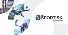 Šport.sk - aktuálne športové spravodajstvo, komentáre,          live výsledky, prenosy a tabuľky zo sveta športu. Najnovšie športové správy z celého sveta. Symbols, Letters, Live, Letter, Lettering, Glyphs, Calligraphy, Icons