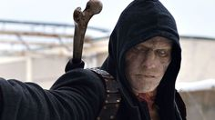 'The Strain': Rupert Penry-Jones on Quinlan's changes from the book |