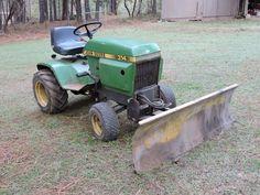 1979 J.D. 314 Original West Coast Ranch Hand. John Deere Garden Tractors, Lawn Mower, West Coast, Outdoor Power Equipment, Ranch, The Originals, Lawn Edger, Guest Ranch, Grass Cutter