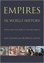 Empires in World History: Power and the Politics of Difference by Jane Burbank Download