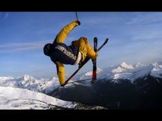 Best of Freestyle SKI - 2012 - YouTube