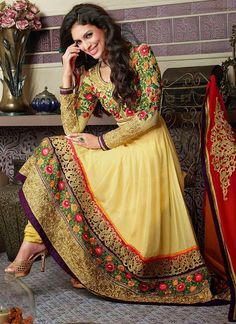 Designer Pakistani Clothing On Facebook Pakistani Frocks Design