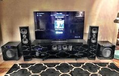 Hifi Stereo, Hifi Audio, Theater Rooms, Home Theater, Best Hifi, Amazing Pics, Awesome, Tech Tech, Welding Rigs