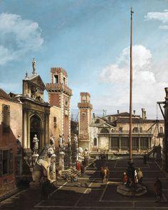 Belloto, Arsenale di Venezia
