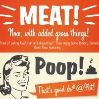 10 Things Everyone Should Know About the Meat & Dairy Industry
