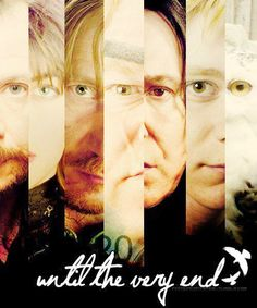 Until the very end <3