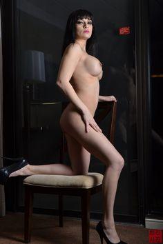 natasha olenski nude