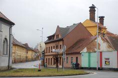rok 2012 Plzeňská ulice