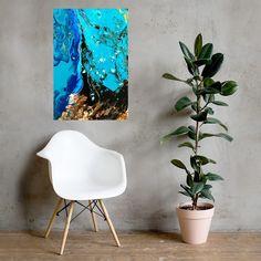Juliste Underwater #poster #posterart #homedecor #art #sisustus #juliste #taide #konst #kunst #koti #hem #home