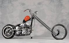 Shovelhead chopper Chopper motorcycles and custom motorcycles. Sometimes bobbers but mostly choppers, short chops and custom bikes. Chopper Motorcycle, Bobber Chopper, Motorcycle Art, Davidson Bike, Harley Davidson Chopper, Harley Davidson Motorcycles, Hd Vintage, Vintage Bikes, Custom Choppers