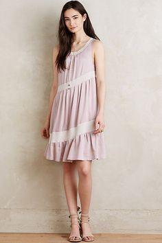 Love this dress! Wildfell Dress #anthropologie