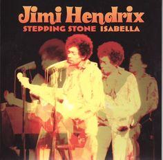 Jimi Hendrix, Hendrix Band Of Gypsys* - Stepping Stone / Isabella (Vinyl) at Discogs