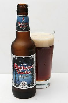 I really enjoy dark beers and this one is great!