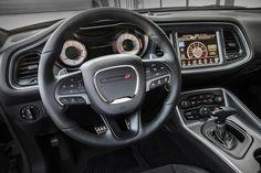 2017 Dodge Challenger T:A 5