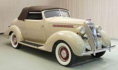 1936 Terraplane
