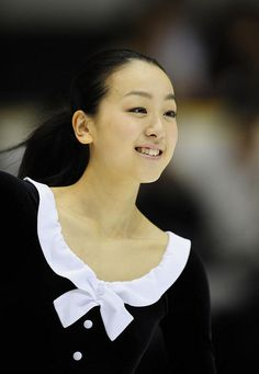 Mao Asada by nicholowivan, via Flickr