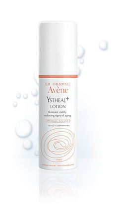 Ysthéal + Lotion - Avène-Seriously great night lotion!