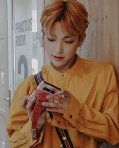I'm here to help you stan ATEEZ by making a guide that's kinda helpfu… # Saggistica # amreading # books # wattpad You Are My Friend, Told You So, Fandom, Wattpad, Beautiful Men, Beautiful People, Beautiful Outfits, Beautiful Pictures, Rapper