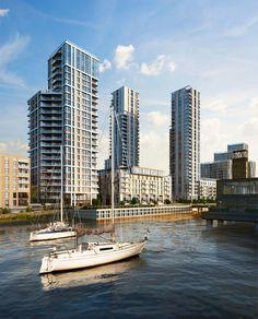 Greenwich Peninsula £8.4bn regeneration | Greenwich | U/C - Page 91 - SkyscraperCity
