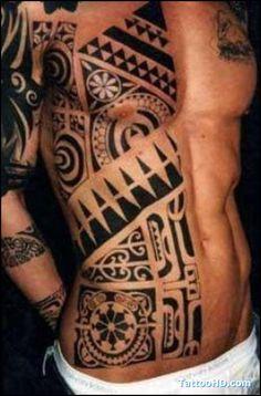 Tattoos Change: Tribal Tattoos For Men On Arm