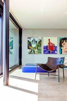 Home in Zurich by Laplace | Plastolux
