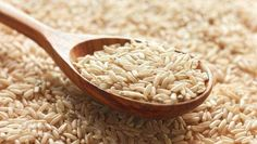 healthy recipes Quinoa brown rice - How to Puff Brown Rice at Home No Sodium Foods, Low Sodium Recipes, Rice Krispies, Brown Rice Nutrition, Brown Rice Benefits, Long Grain Brown Rice, Rice Grain, Brown Rice Cereal, Rice Recipes For Dinner